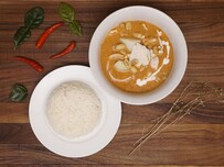 26. Matssaman Curry
